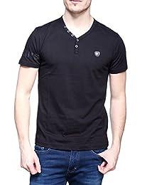 Redskins - T Shirt Ares Warner P17 Black