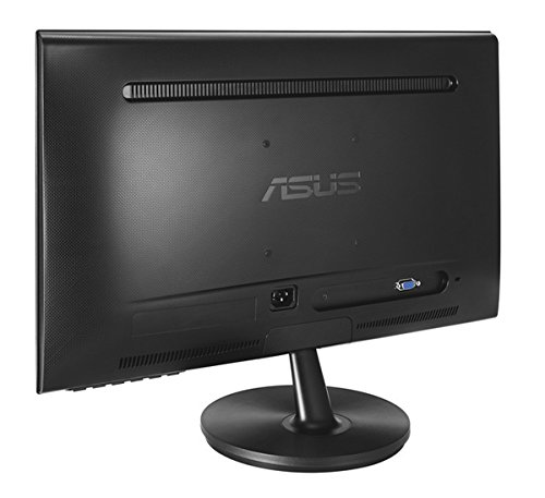 ASUS VS228DE Widescreen extensive HD LED Monitor 1920 x 1080 1080p 5 ms VGA 215 inch Black Products