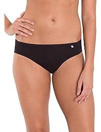 Jockey Women's Cotton Bikini (Pack of 3) (color may vary)