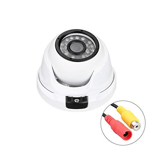 BW 7 pouce LED moniteur en couleurs+cam/éra vue arriv/é /étanche cam/éra vue nuit pour Bus Truck 12V 24V