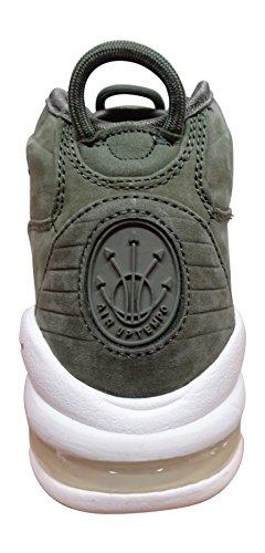 Nike , Herren Sneaker white pure platinum white 100 42.5 EU Gm Royal-Black 301
