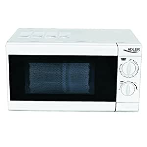 1080W microwave 20 liters 245mm with defrost Microwave Microwave
