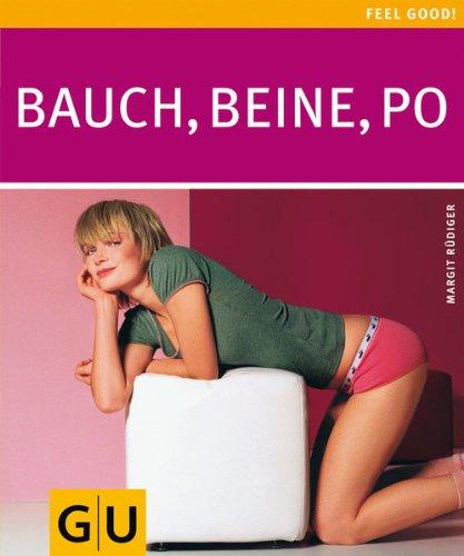 Buchseite und Rezensionen zu 'Bauch, Beine, Po (GU Feel good!)' von Margit Rüdiger