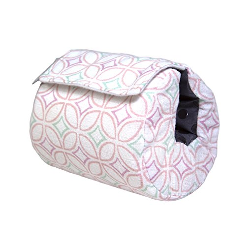 Summer Infant Muslin Carry Cushion, Medallion Days