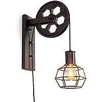 Amazon.es: Lámparas de araña: Iluminación