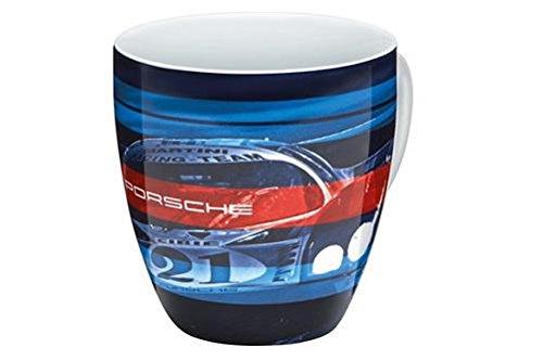 Preisvergleich Produktbild Porsche Martini Racing Sammeltasse - WAP0509250J
