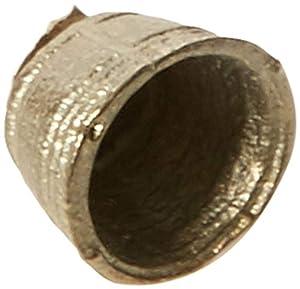 Igra 160005 - Cubo de Basura, Color marrón