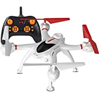 Price comparsion for S-TAO 2.4G Remote Control Drone 3D Flip Quadcopter 6 Axis Gyro LED Light Wifi Live Video 2MP Camera