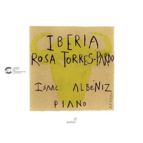 Iberia, Book 2: II. Almeria de Rosa Torres-Pardo en Amazon Music ...
