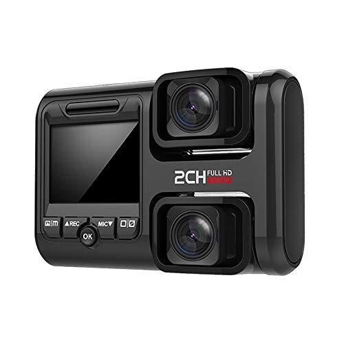 Aolen auto camera 4k auto dash cams wifi gps ultra hd 2160p in auto dvr cruscotto videocamera con grandangolo 170 °, super night vision, g-sensor, assistenza al parcheggio