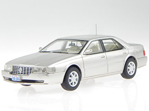 cadillac-seville-sts-beige-modellauto-43285-bos-143
