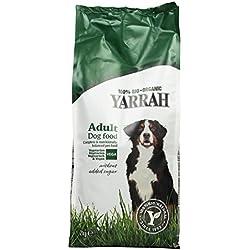 Yarrah - Pienso Vegetal-Vegano para perros Yarrah 2 Kg