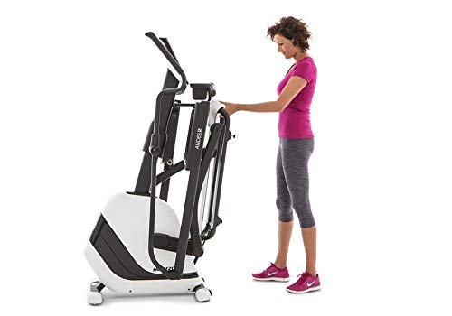 Crosstrainer Andes 5New Horizon Fitness–viafit Connection - 3