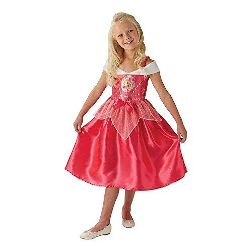cess Dornröschen Aurora Kinder Kostüm (Aurora Kostüm Von Disney)