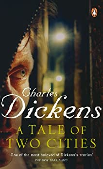 A Tale of Two Cities (Penguin Classics) de [Dickens, Charles]