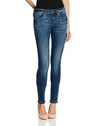 Tom Tailor Skinny Alexa, Jeans Femme