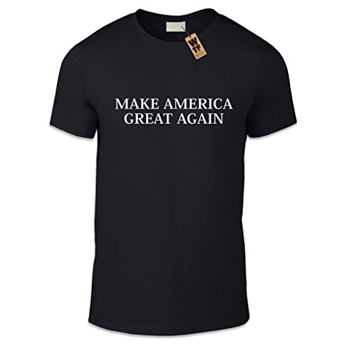 WTF PRINTED | Make America Great Again T-shirt | Casual Fit. Various Colours and Sizes