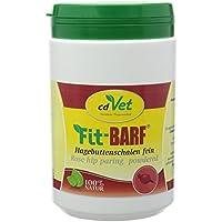 cdVet Naturprodukte Fit-BARF Hagebuttenschalen fein 500 g