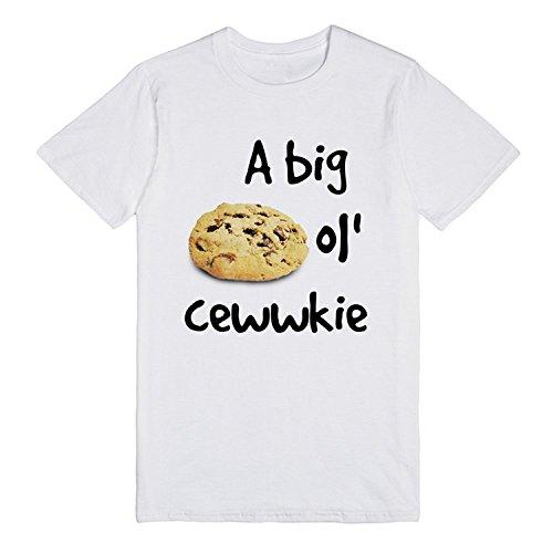 big-ol-cewwkie-funny-kfc-parody-t-shirt-xlarge