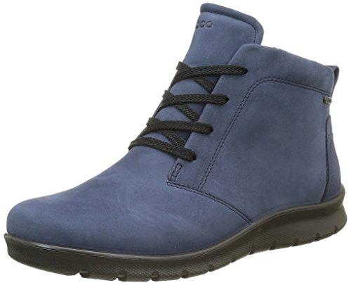 Ecco Babett Boot, Stivaletti Donna, Blu (MARINE2038), 39 EU
