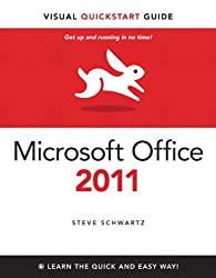 Microsoft Office 2011 for Mac: Visual Quickstart (Visual QuickStart Guides)
