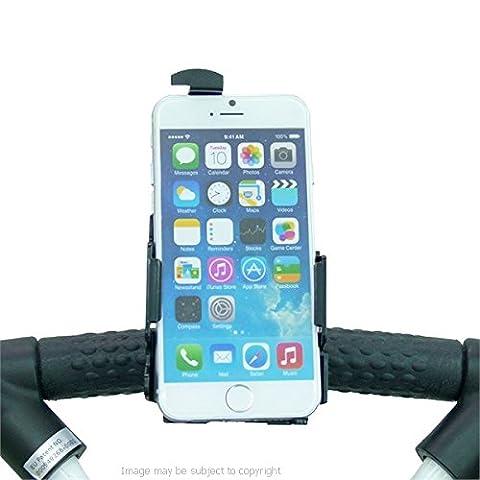 TC Dedicated Golf Trolley Handy Pro Halterung für Apple iPhone 7(11,9cm)