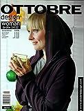 Ottobre Design Woman Ausgabe Herbst/Winter 5/2018