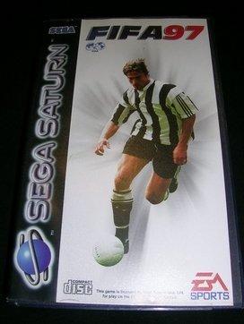 Saturn - FIFA 97
