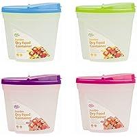 Küchen Aufbewahrungsbehälter suchergebnis auf amazon de für aufbewahrungsbehälter küche küche