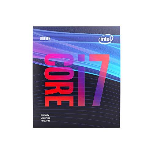 Procesador Intel Core i7-9700F 8 núcleos hasta 4,7