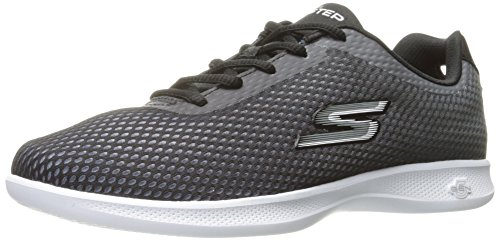 Skechers Performance Women's Go Step Lite Lace-Up Walking Shoe