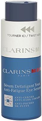 Clarins Men Anti-Fatigue Eye Serum, 20 ml