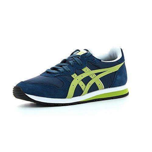 Uomo scarpa sportiva, colore Blu , marca ASICS, modello Uomo Scarpa Sportiva ASICS HL517 OC RUNNER Blu Blu