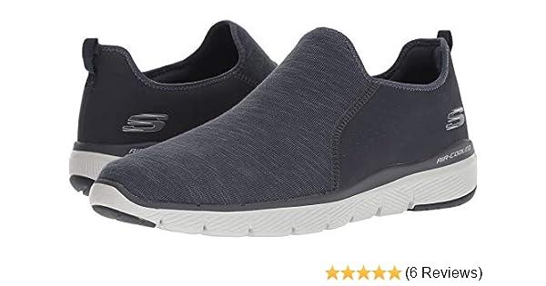televisor modelo Grifo  Buy Skechers Mens Flex Advantage 3.0 Baywynne Navy at Amazon.in