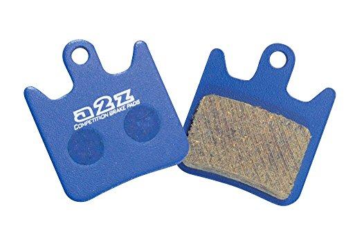 A2Z - FASTOP A2FRAZ530 - Pastiglia freno ecolo