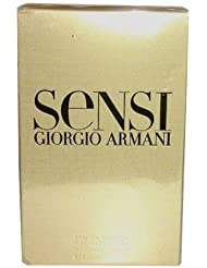 100 ml Giorgio Armani - Sensi EDP Eau de Parfum Spray