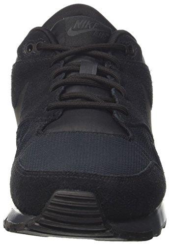Nike Air Vibenna, Scarpe da Ginnastica Uomo Nero (Noir/anthracite/noir)