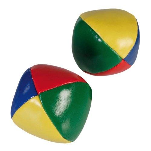 Jonglierbälle JUGGLING BALLS 24er Set