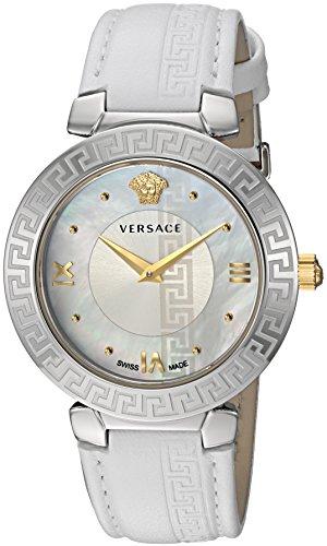 Versace - -Armbanduhr- V16010017