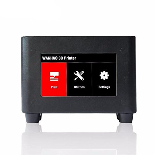 Wanhao – Duplicator 7 v1.5 (inkl. D7 Box) - 6