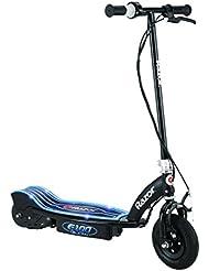 Razor Elektroroller E100 Glow Electric Scooter, Black, 13173831