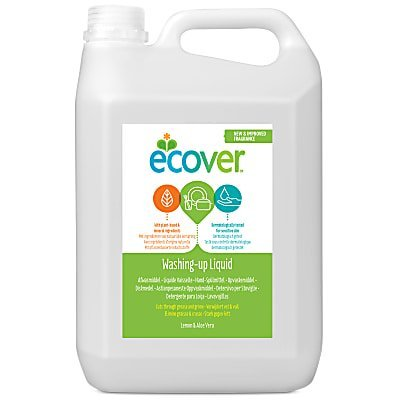 Ecover | Washing Up Liquid | 5l