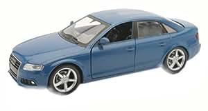 New Ray - 71076 - Véhicule Miniature - Voiture Audi A4 Berline - Echelle 1/24