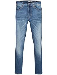 MUSTANG Tramper Tapered Hommes jeans bleu 0112 5378 078