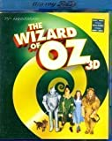 The Wizard of Oz - 75th Anniversary Edition (3D)