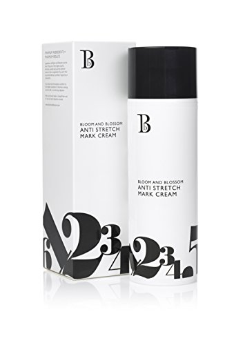Bloom and Blossom Anti Stretch Mark Cream 150ml by Bloom and Blossom -