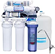 6-Stage Reverse Osmosis water Filtration Home System