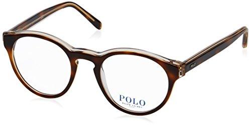 Polo Ralph Lauren Brillen PH 2175 HAVANA CRYSTAL Herrenbrillen Ralph Lauren Crystal