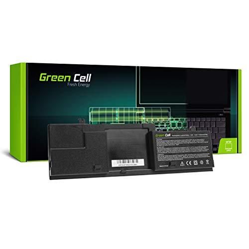 Green Cell® Batería para DELL Latitude D420 D430 PP09S Ordenador (1800mAh  14 8V Negro)