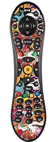 graffiti-sticker-skin-virgin-tivo-remote-controller-controll-vr4